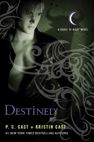 Destined (House of Night, #9)