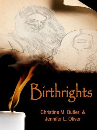 Birthrights (The Awakening Trilogy #1)