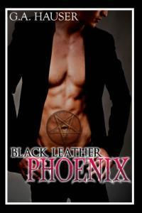 Black Leather Phoenix