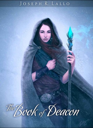The Book of Deacon (The Book of Deacon, #1)
