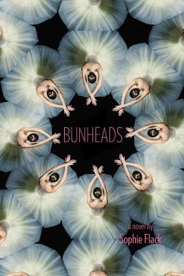 Book cover for Bunheads by Sophie Flack