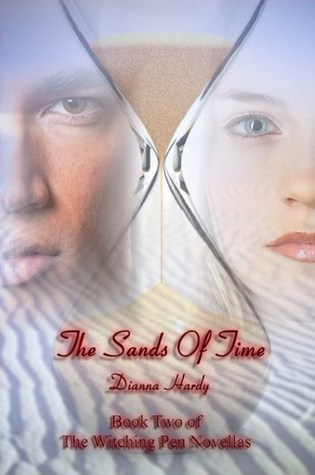 The Sands Of Time (The Witching Pen Novellas, #2)