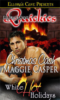 Christmas Cash (Raising Cain, #1)