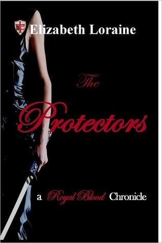 The Protectors (Royal Blood Chronicles #2)