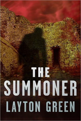 The Summoner (Dominic Grey, #1)