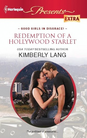 Redemption of a Hollywood Starlet by Kimberly Lang