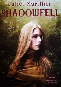 Shadowfell (Shadowfell Trilogy, #1)