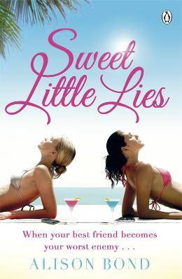 Post Thumbnail of Guest Review: Sweet Little Lies by Alison Bond