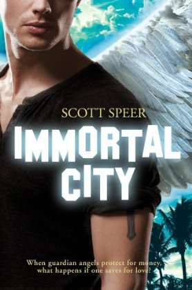 Immortal City