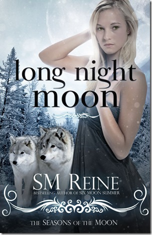 Long Moon Night by S.M. Reine