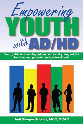Empowering Youth with ADHD cover