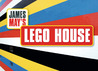 James May's Lego House