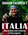 Antonio Carluccio's italia