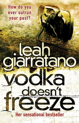 Vodka Doesn't Freeze (A Detective Jill Jackson Mystery #1)
