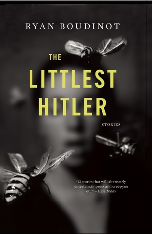 The Littlest Hitler: Stories