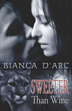 Sweeter Than Wine (Brotherhood of Blood, #4)