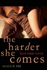 The Harder She Comes: Butch Femme Erotica