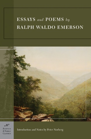 Ralph Waldo Emerson Quotes On Nature