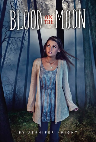 Blood on the Moon (Blood on the Moon, #1)