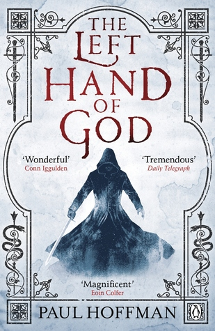 The Left Hand of God (The Left Hand of God, #1)