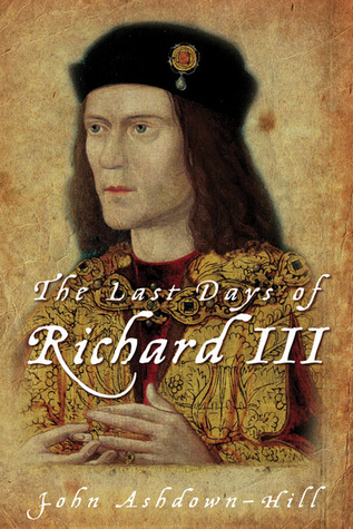 account of the life of king richard iii Who was the historic king richard iii, and how closely did he resemble the   which director martin scorsese says was based on the story of whitey bulger.