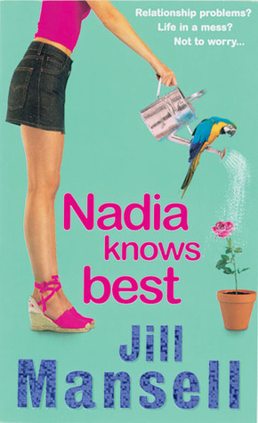 Nadia Knows Best