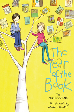 The Year of the Book
