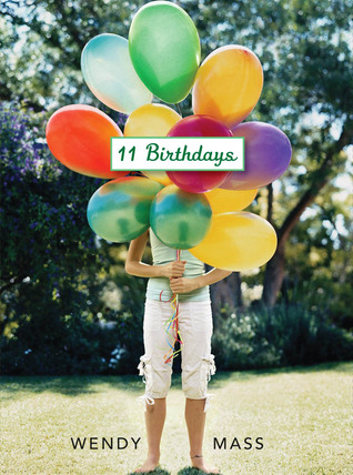 11 Birthdays (11 Birthdays, #1)