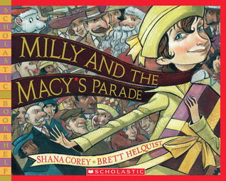 Milly And The Macy's Parade