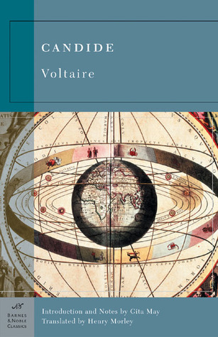 a review of candide a novel by voltaire Candide (by voltaire) (book review)  fantastical and fast-moving plot a picaresque novel with a story similar to that of a more serious.