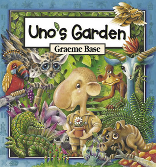 Uno's Garden