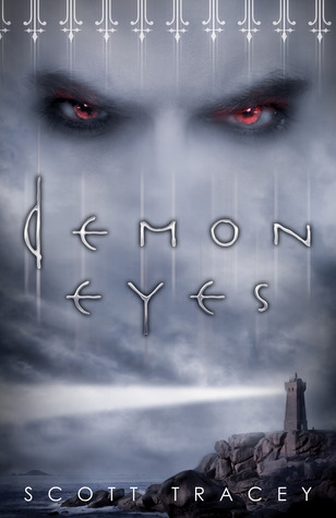 Demon Eyes (Witch Eyes, #2)