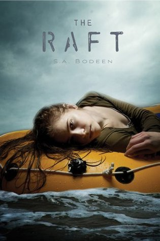 The Raft by S. A. Bodeen