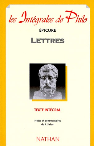"""epicurus letter menoeceus essay This is an essay / project essays / projects are typically greater than 5 pages in length and are assessments that have been previously submitted by a student for academic grading what are exchange credits:  an analysis of epicurus' """"letter to menoeceus."""