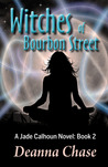 Witches of Bourbon Street (Jade Calhoun Series, #2)