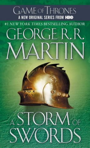 review a storm of swords a song of ice and fire by george  review a storm of swords a song of ice and fire 3 by george r r martin