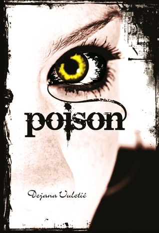 Poison (Keeper of Light #1)