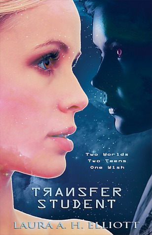 Transfer Student (Starjump, #1)