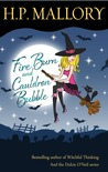 Fire Burn and Cauldron Bubble