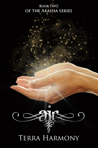 Air (Akasha, #2)