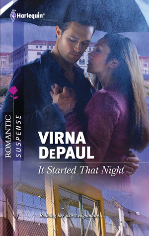 Review: It Started That Night by Virna DePaul