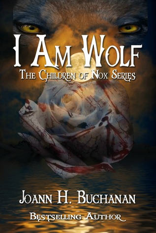 I Am Wolf by Joann Buchanan