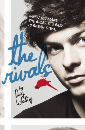 Leslie's Review: The Rivals by Daisy Whitney