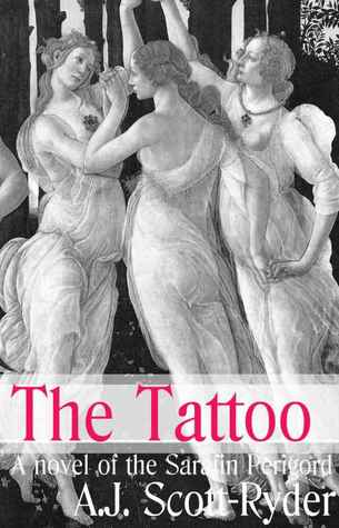 The Tattoo (Sarafin Perigord, #2)
