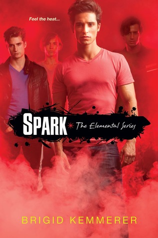 Spark (Elemental, #2)