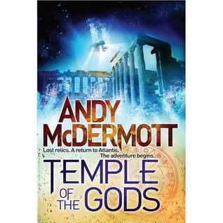 Temple Of The Gods (Nina Wilde &amp; Eddie Chase, #8)