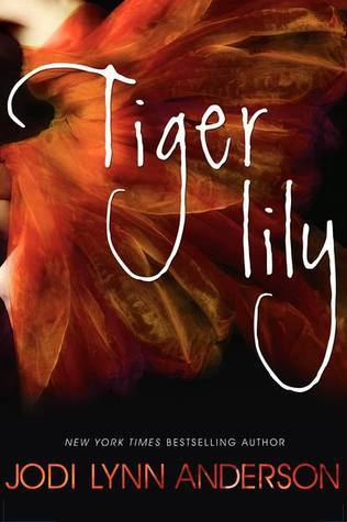 Waiting on Wednesday: Tiger Lily