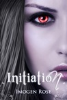 Initiation  (Bonfire Academy #1)