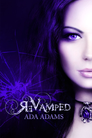 ReVamped (Angel Creek, #1)