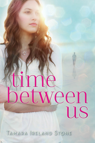 11115457 Time Between Us Giveaway!